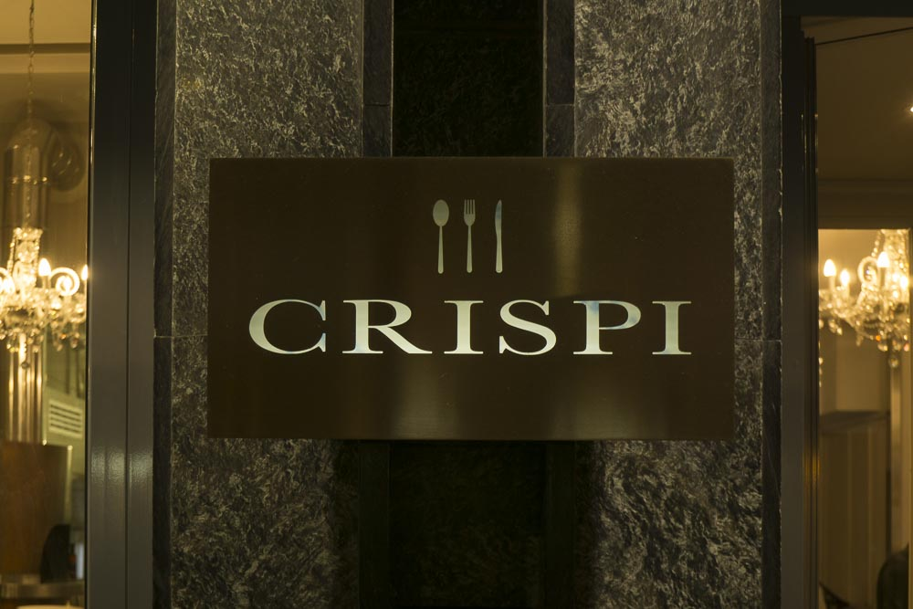 Crispi – Pizzeria napoletana, Ristorante Napoletano a Milano