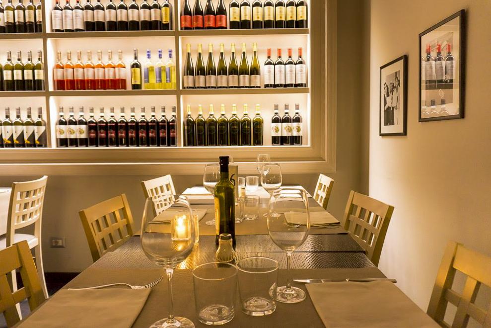 ristorante napoletano a milano